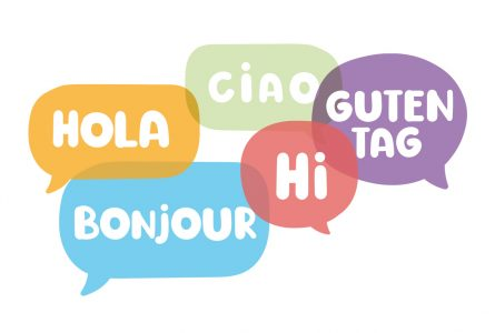 Image Don't get lost in translation: Automatically translate your messages with buyers!