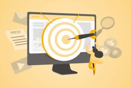 Image Der aktuelle Trend im digitalen Marketing: Lassen Sie sich von den erfolgreichsten Aktionen der Marketingexperten inspirieren.