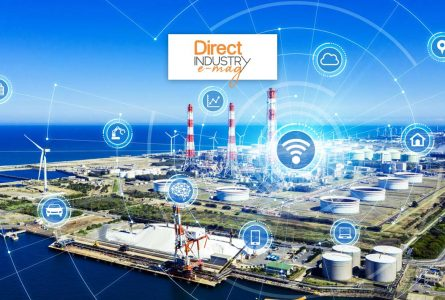 Image NEW DirectIndustry E-magazine: IIoT and the Power of Data | Smart Grid Technology | Quantum Computing | Buying Guides & more
