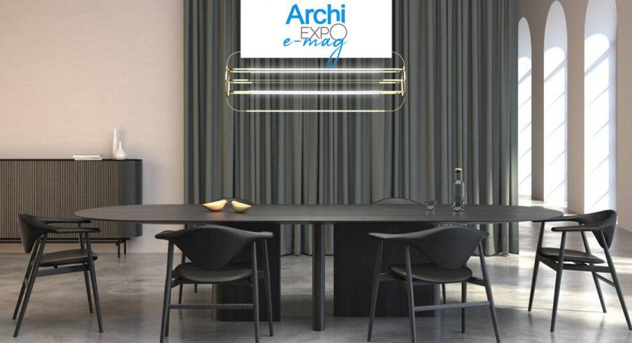 Image Beleuchtung ⎸Chinesische Keramiker ⎸Küche ⎸Bambus-Terrasse ⎸Farm Design ⎸Kaufberatung