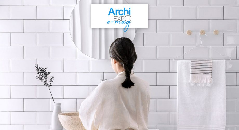 Image Bathroom trends, ISH Digital, Tiny houses, Japan, & Buying guide